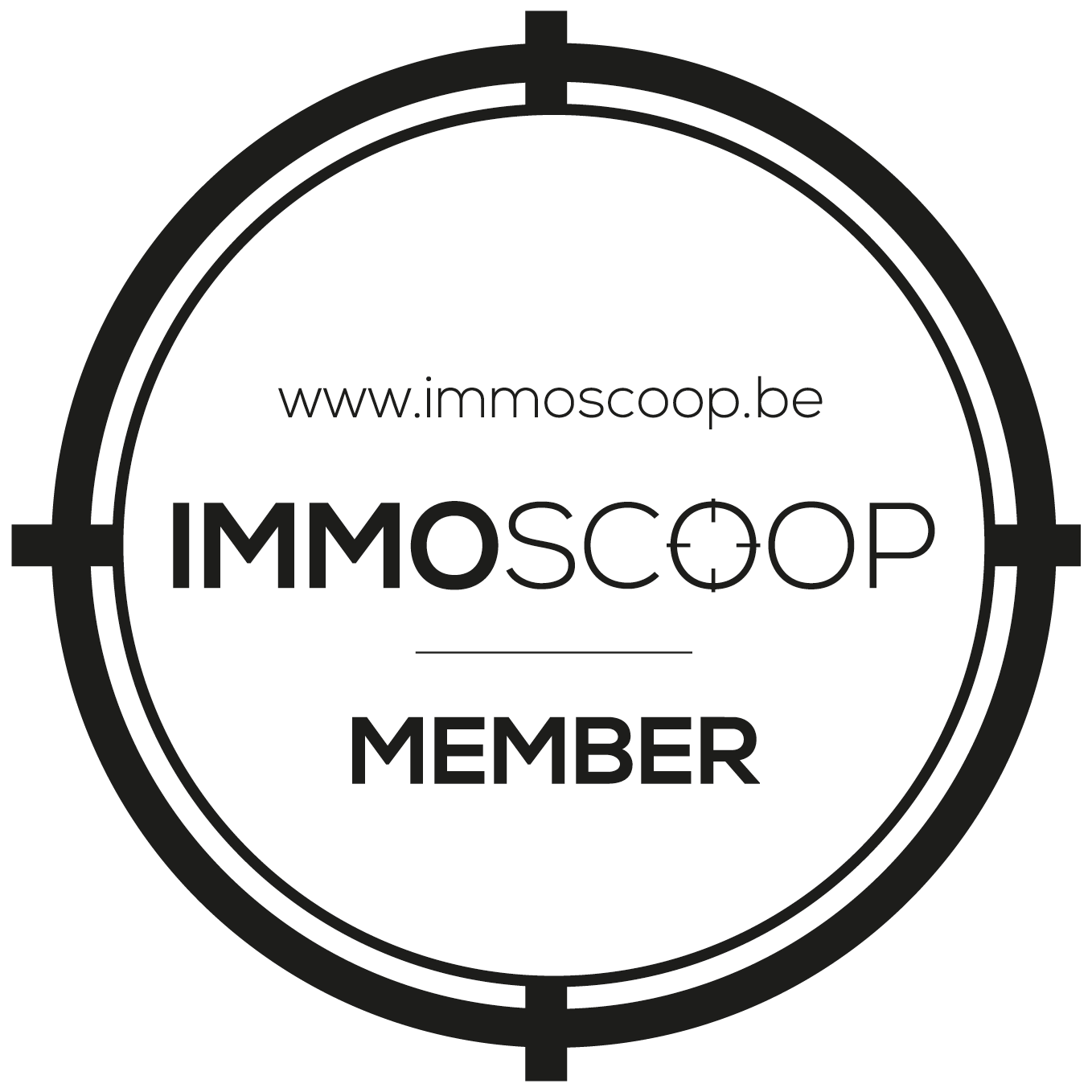 Logo Immoscoop Member